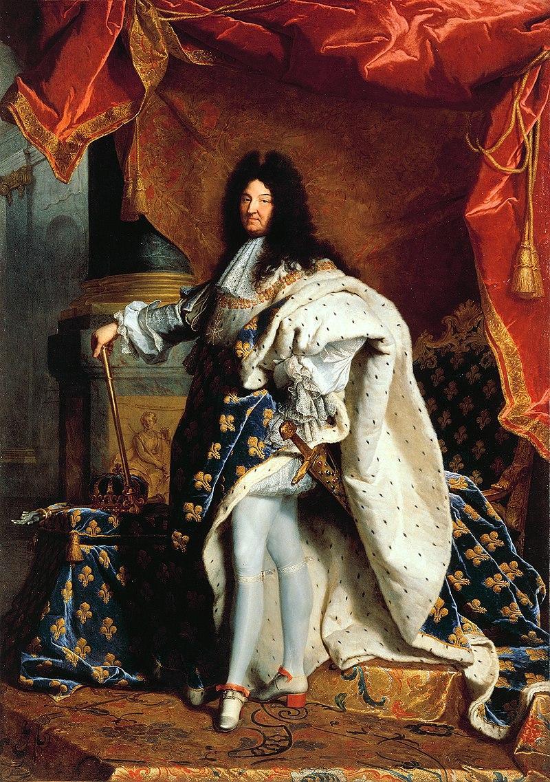Quel est ce château, ancien pavillon de chasse de Louis XIII, transformé et agrandi par son fils Louis XIV qui y installa sa cour et son gouvernement en 1682 ?