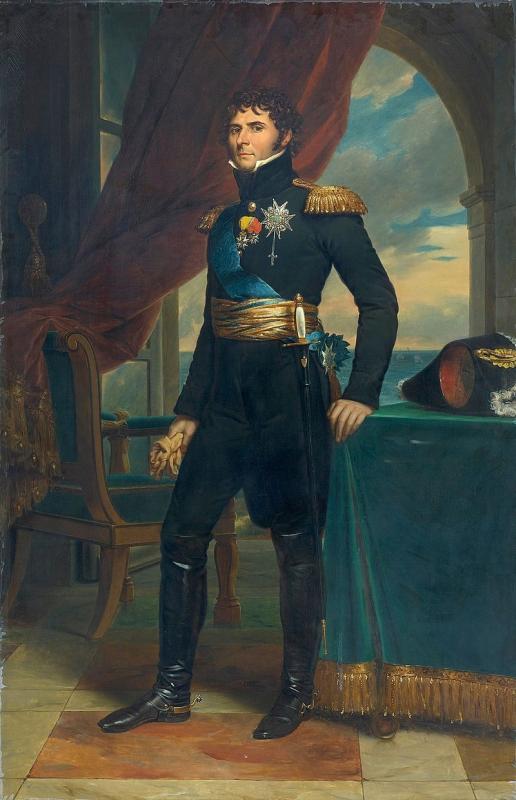 Bernadotte Charles XIV