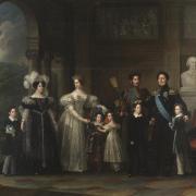 Famille royale de suede